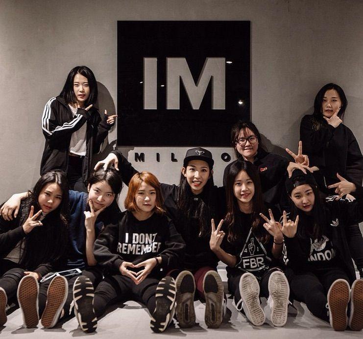 1 Million Dance Studio K Pop Amino Dance Studio Hip Hop Dancer Dance