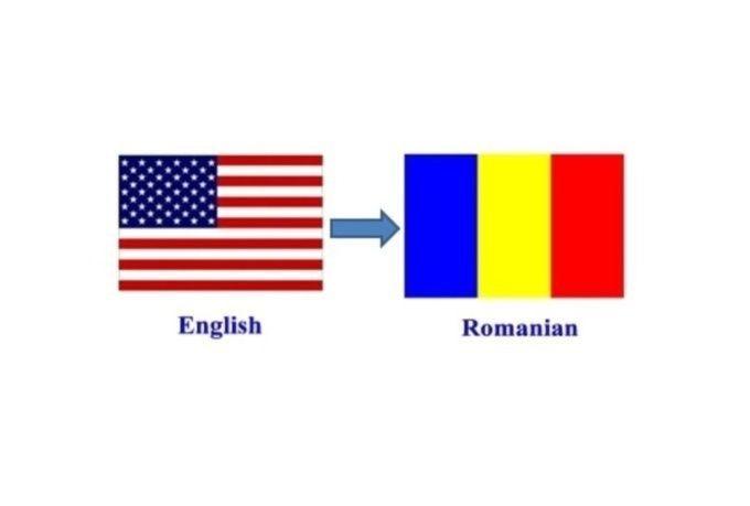 Translate English To Romanian Or Romanian To English By Mistah J Romanian To English Translation Romanian