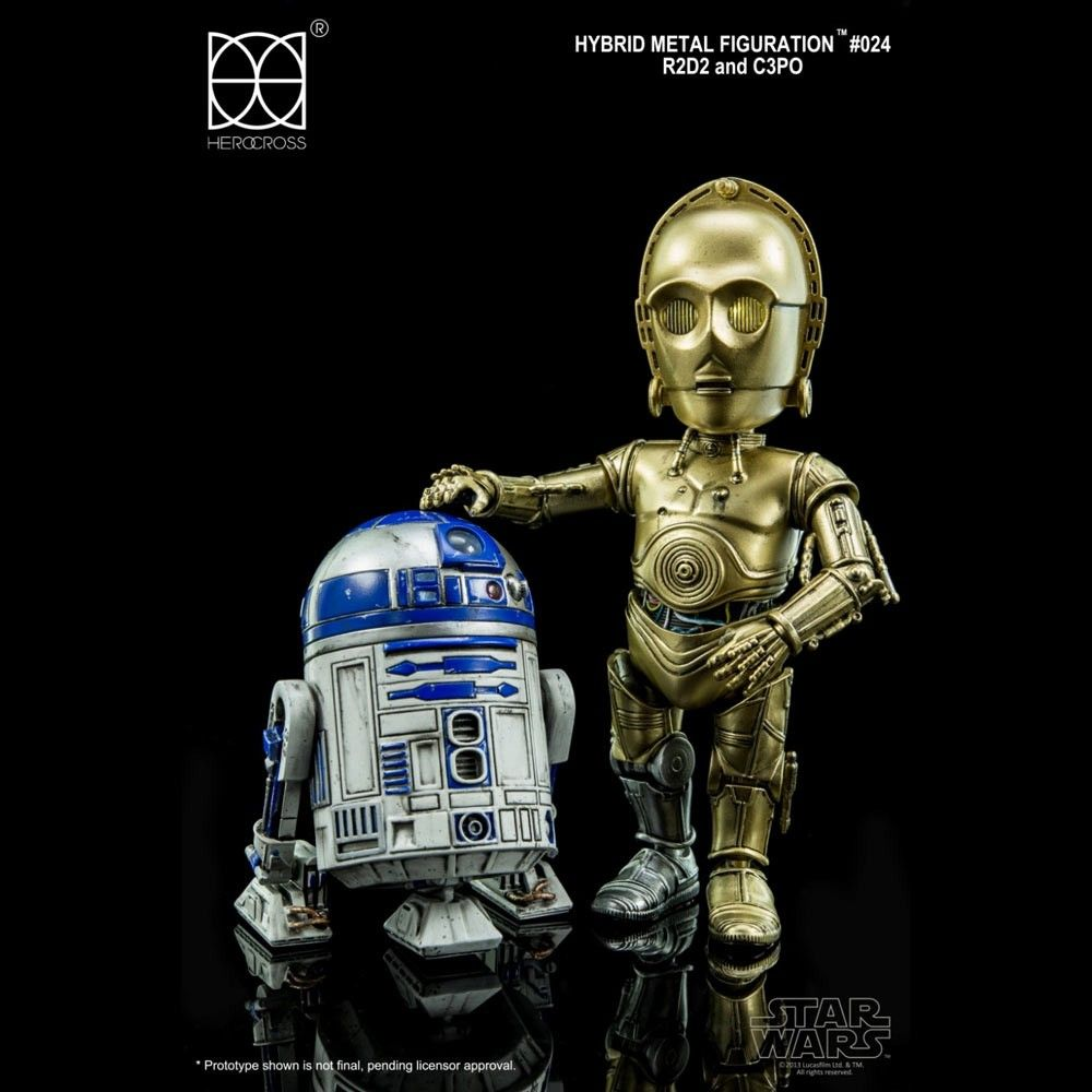 Star Wars C-3PO la Force Réveille Big figurine
