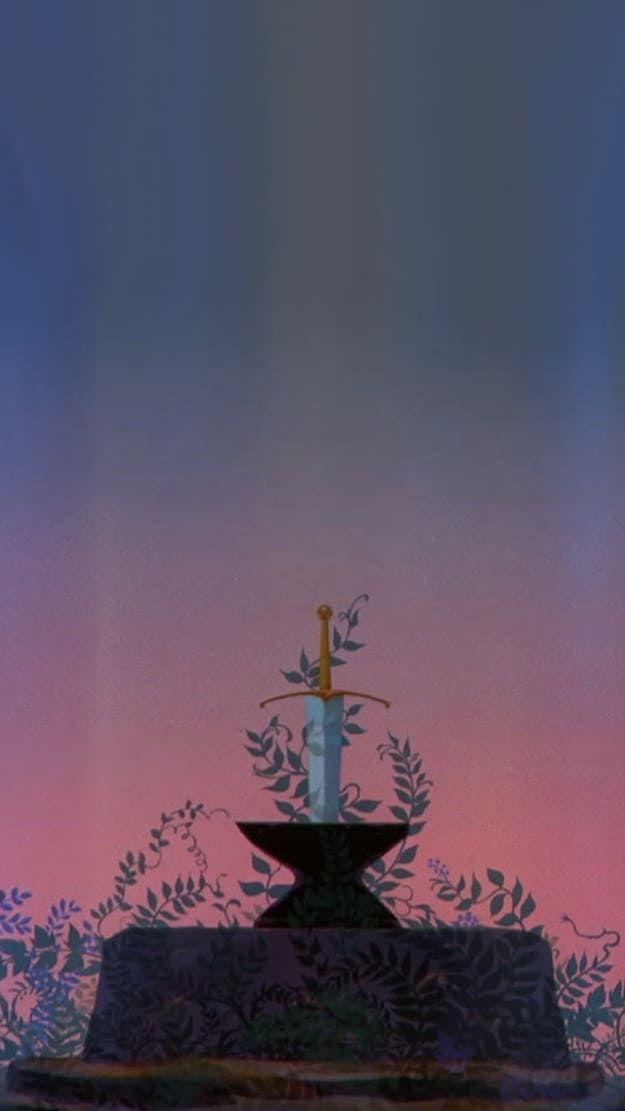 Wunderschöne Handy-Hintergründe für alle, die Disney-Filme lieben