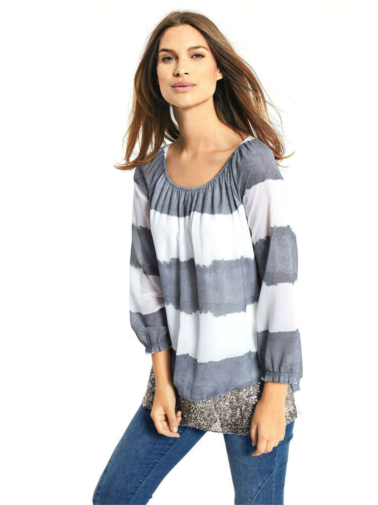 united states ever popular outlet on sale B.C. #Best #Connections by #Heine #Damen #Bluse #Batikbluse ...