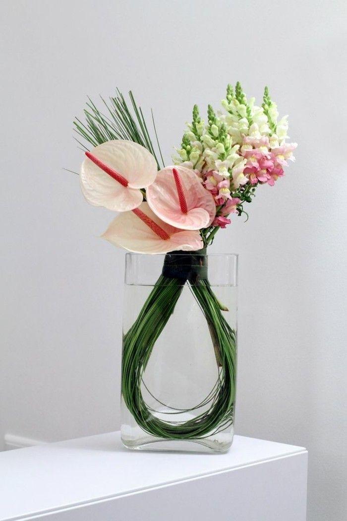 50 Images Magnifiques Pour La Meilleure Composition De Fleurs Arrangements Floraux