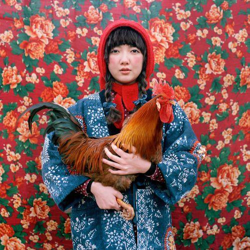 Tones of the forgotten, Shuwei Liu