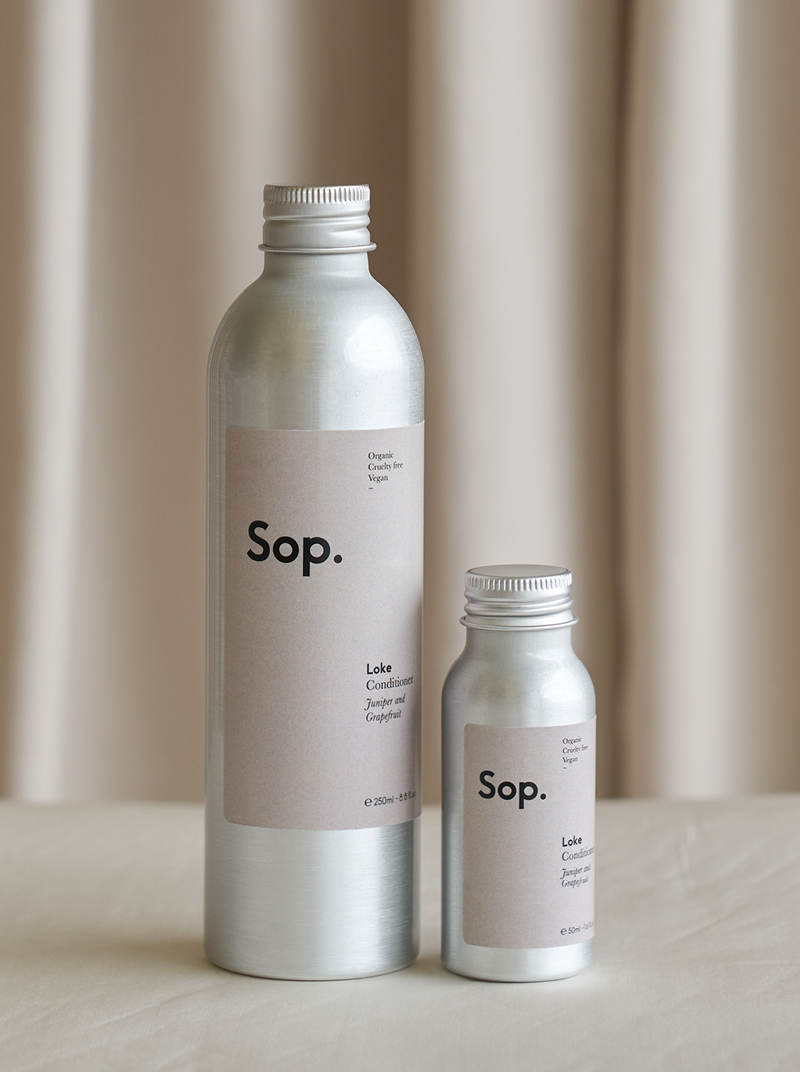 Photo of Sop Is A Sustainable Body Care Brand Rooted In A 'Sense Of Place'