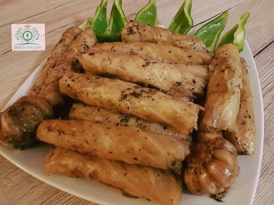 محشي ملفوف Food Asparagus Vegetables