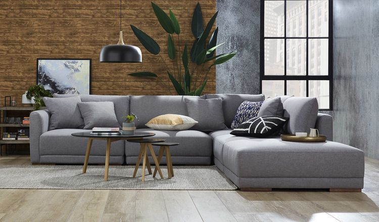 Simply The Best Value Furniture Lounges Sofas Dining And Bedroom Furniture In Metro Melbourne Regional Victor Modular Lounges Lounge Cushions Lounge Suites