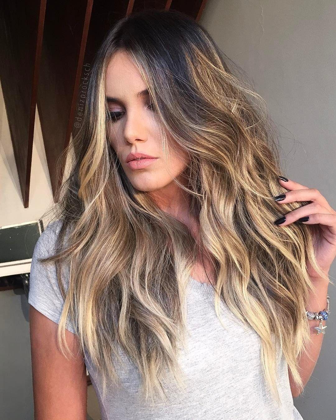 Mechas contour: a técnica que ilumina e valoriza cada tipo de cabelo ...