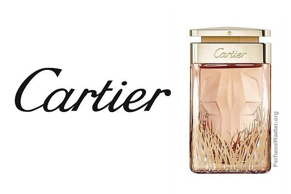 Limited News Panthere Edition Perfume La Cartier 2017 clTFK1J