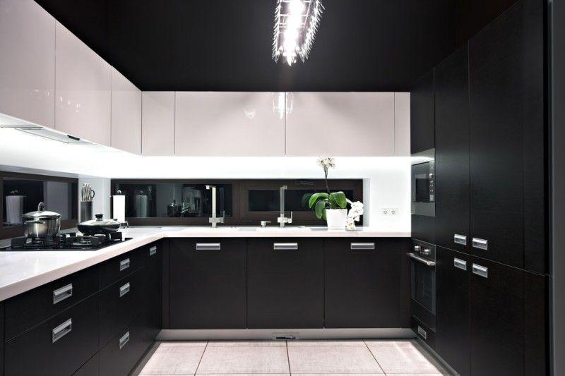 43 Luxury Modern Kitchen Designs That You Will Love Modern