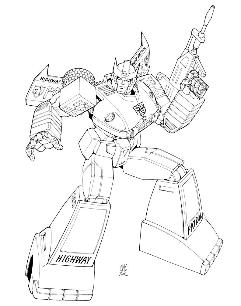 prowl pin up lineart by caliber316 deviantart com on deviantart