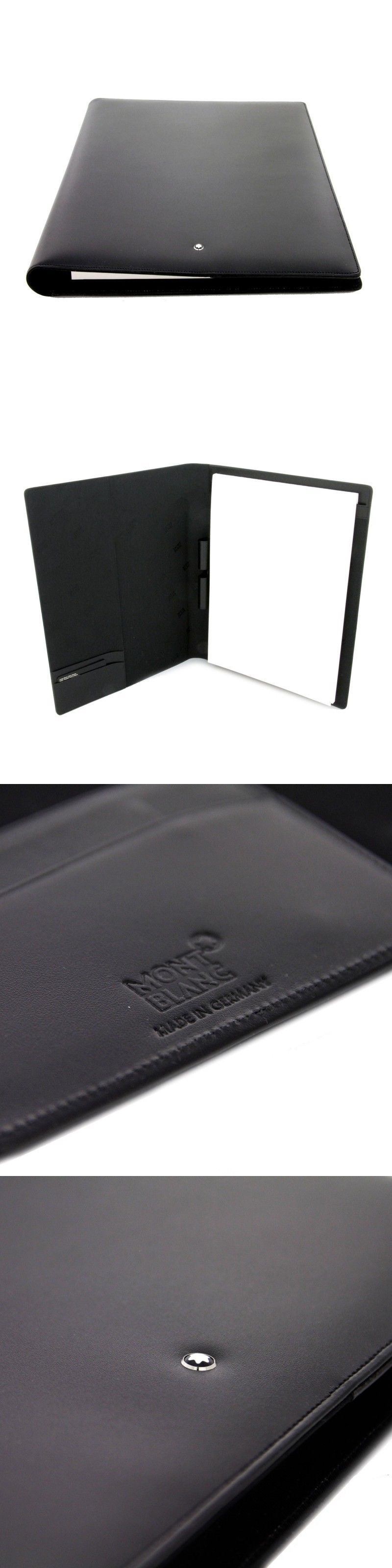 Organizers and Day Planners 15665: Man Woman Montblanc ...