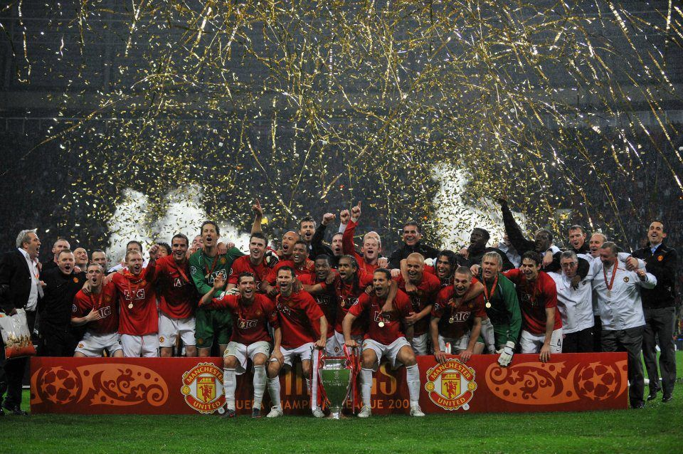 Timeline Photos Manchester United Manchester United Champions Manchester United Champions League Manchester United