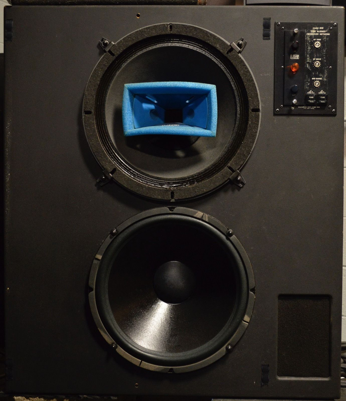 Details about ADAM A7X Studio Nearfield Monitor Speakers
