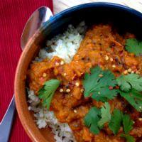 Paleo Sambar (Indian Onion Stew) | Food and Fitness Adventures | Grok Grub