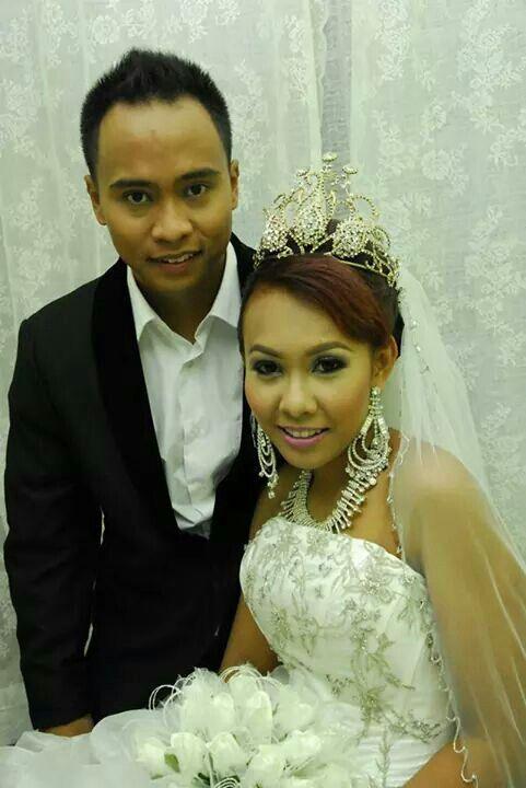 Beautiful Singapur wedding