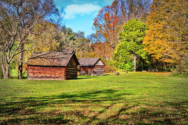 Johnson City, Tennessee Cabins