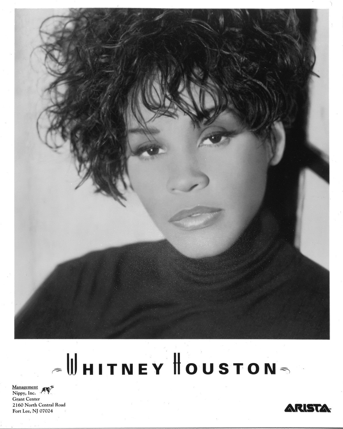Always remember the good in people. Whitney houston
