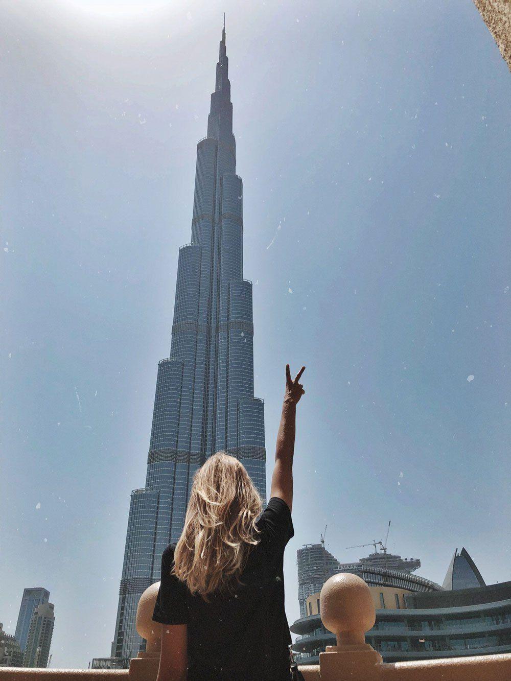 The Most Instagrammable Spots In Dubai Marietheresesaskia Dubai Travel Guide Dubai Vacation Dubai Travel