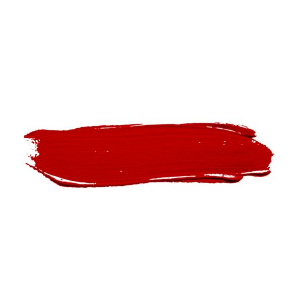 Stroke Of Bright Red Paint Red Paint Banner Background Images Best Background Images