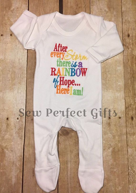 d2a87c80739b Baby Blue, Our Baby, Rainbow Baby Onesie, Red Roses, Pregnancy After Loss