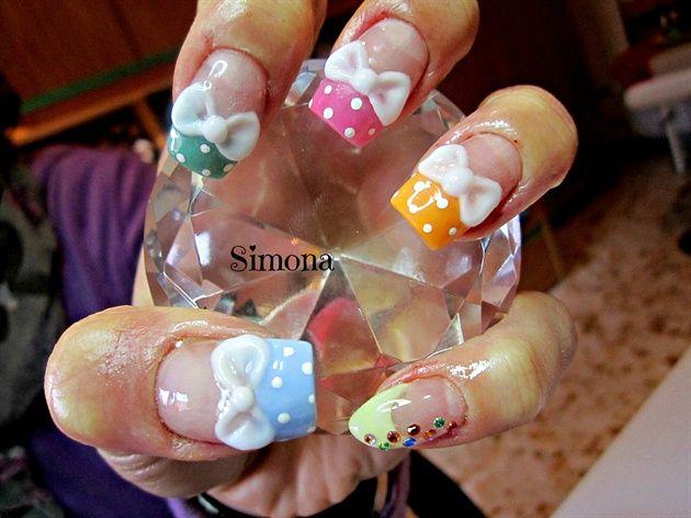 easter by simonaleucht - Nail Art Gallery nailartgallery.nailsmag.com by Nails Magazine www.nailsmag.com #nailart