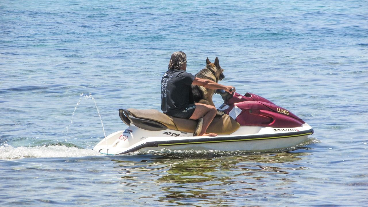 7 Essential Etiquette Rules For Jet Skiers In 2020 Jet Ski Jet