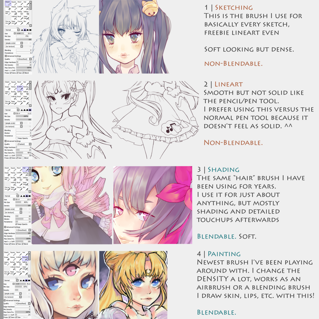 Color lineart in photoshop - Amazing Tutorial On Bounced Light And Color By Tasteslikeanya Finished Art Link Here You Go Guys The Long Awaited Coloring Tutorial