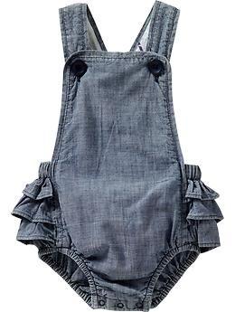 Summer Clothing for Children