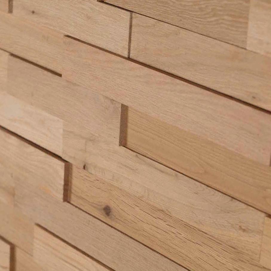 Wandverkleidung Holz Eiche Islay S Fischbacher Living