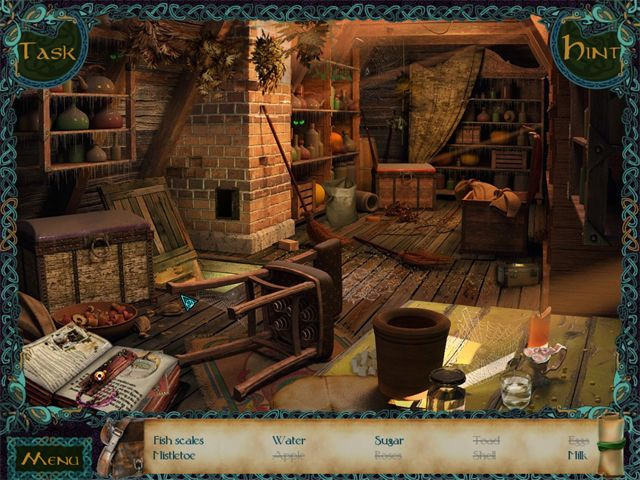 Celtic Lore Sidhe Hills Free Hidden Object Game Hidden Object Games Free Hidden Object Games Game Download Free