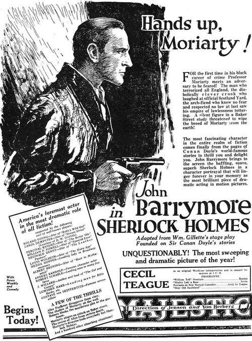 There Is Nothing So Important As Trifles Sherlock Holmes Book Sherlock Holmes Sherlock