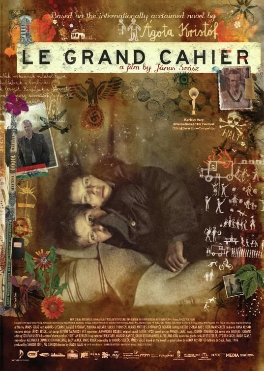 Le Grand Cahier The Notebook 2013 Avec Images Le Grand