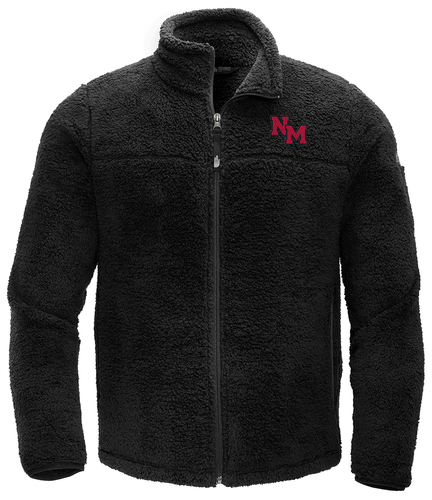 North Face High Loft Fleece Jacket