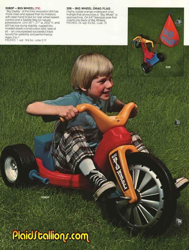 Davy's ride