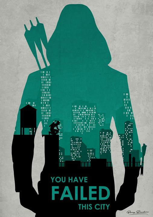 Oliver queen the green arrow you have fail this city wallpaper oliver queen the green arrow you have fail this city wallpaper supergirl cw shows pinterest city wallpaper green arrow and arrow voltagebd