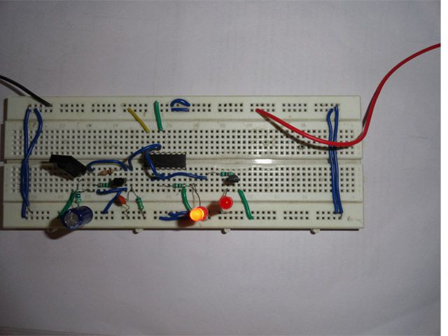 Remote Control For Home Appliances: Project | Projects to Try
