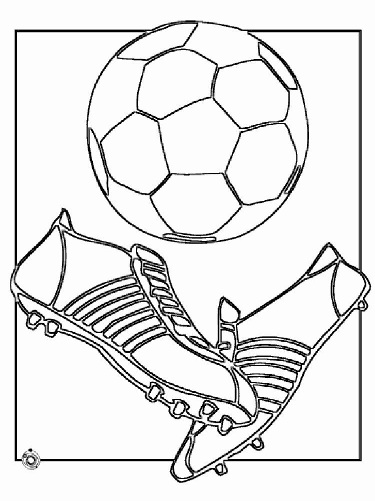 Soccer Ball Coloring Page Unique Soccer Ball Coloring Pages Free Printable Soccer Ball Bat Coloring Pages Coloring Pages For Boys Coloring Pages