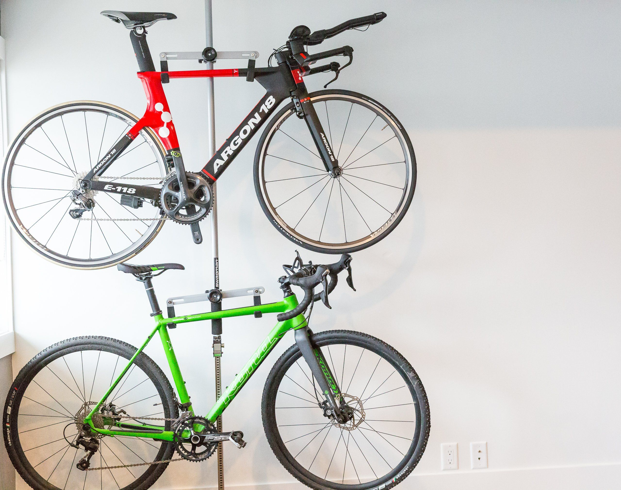 Swagman Hang It Bike Hanger Click Image To Review More Details
