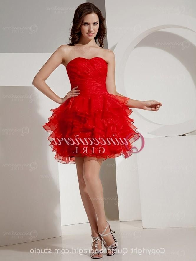 c59c48f7f7cb6 Quince Dresses for Damas