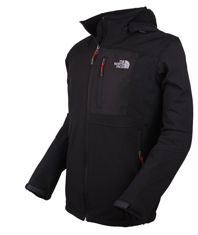 8bdda1e6ac0 Cheap 2013 Men's North Face Gore-Tex Xcr Soft Shell Fleece Jackets Black UK  http