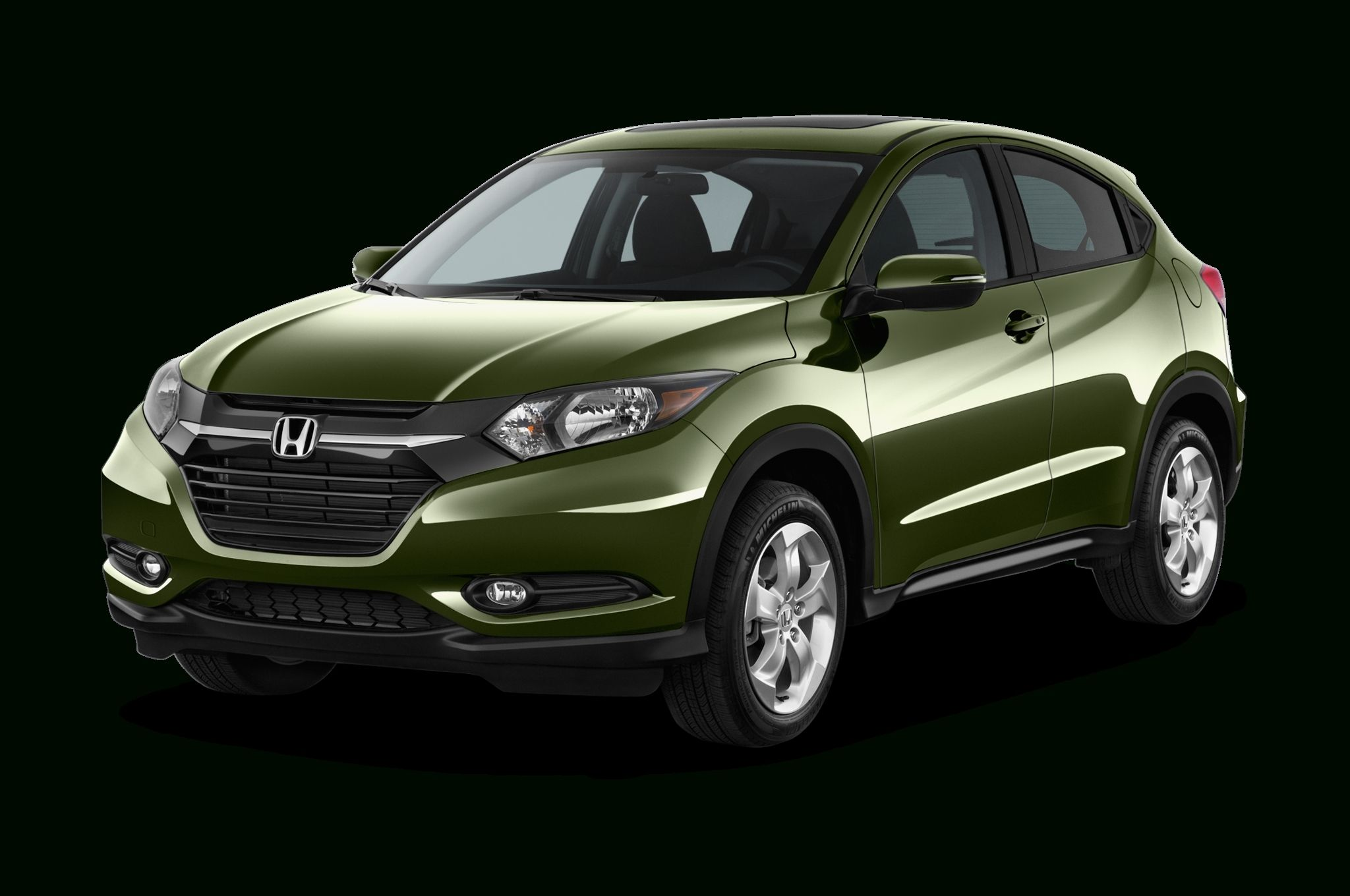 2019 Honda Hrv Towing Capacity Price (With images) Honda