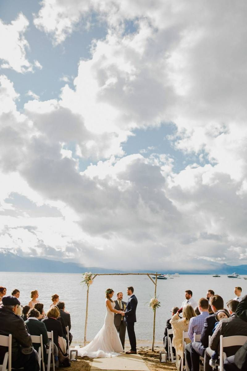 Adventurous Zephyr Cove Wedding Zephyr Cove Gallery Zephyr Cove Zephyr Cove Resort Lake Tahoe Weddings