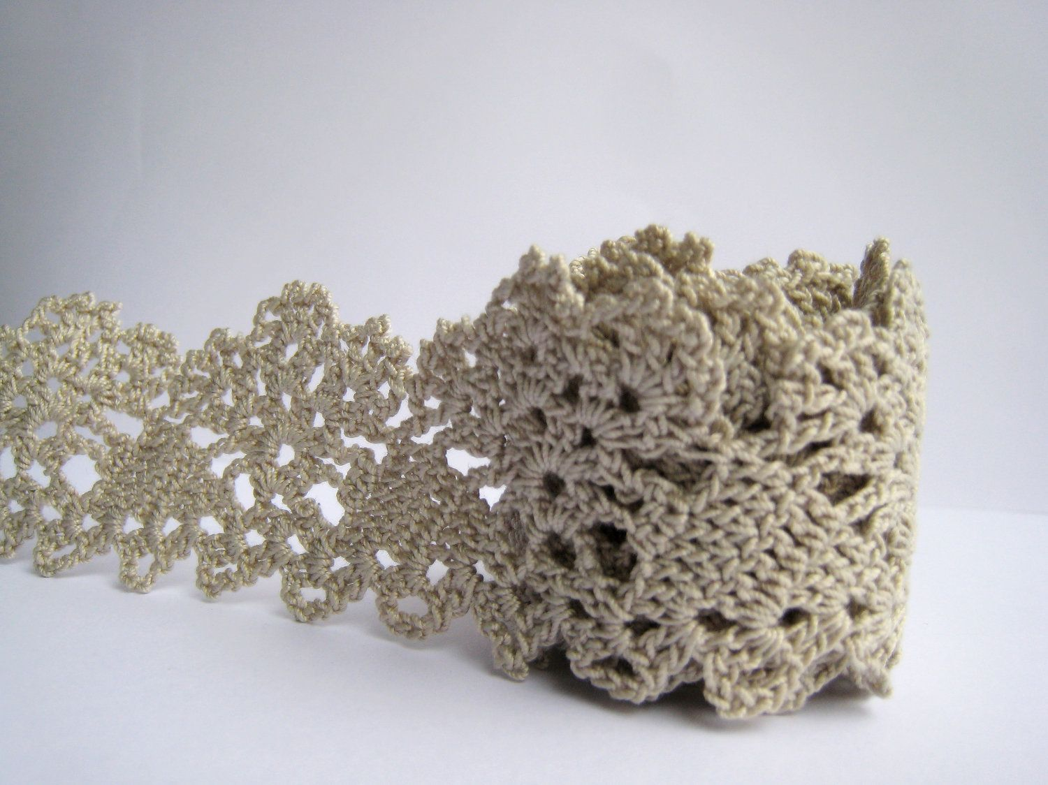 Knitting Patterns for Lace Edgings and Insertions...........bulletin ...