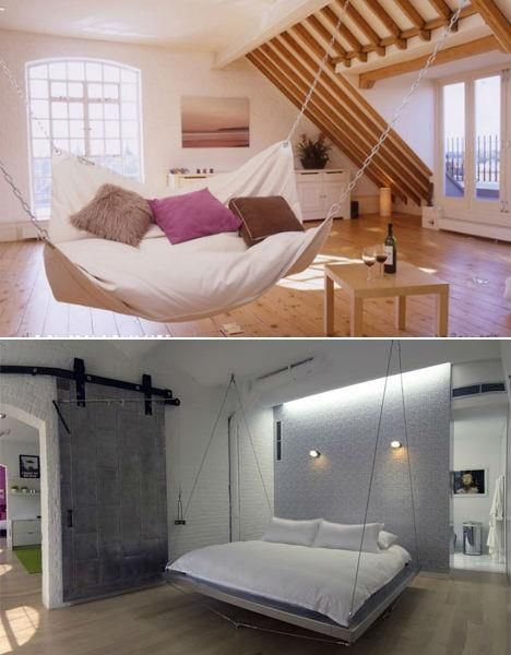 Pin By Sasi S On Home Idea Dream Home Design Bed Swing
