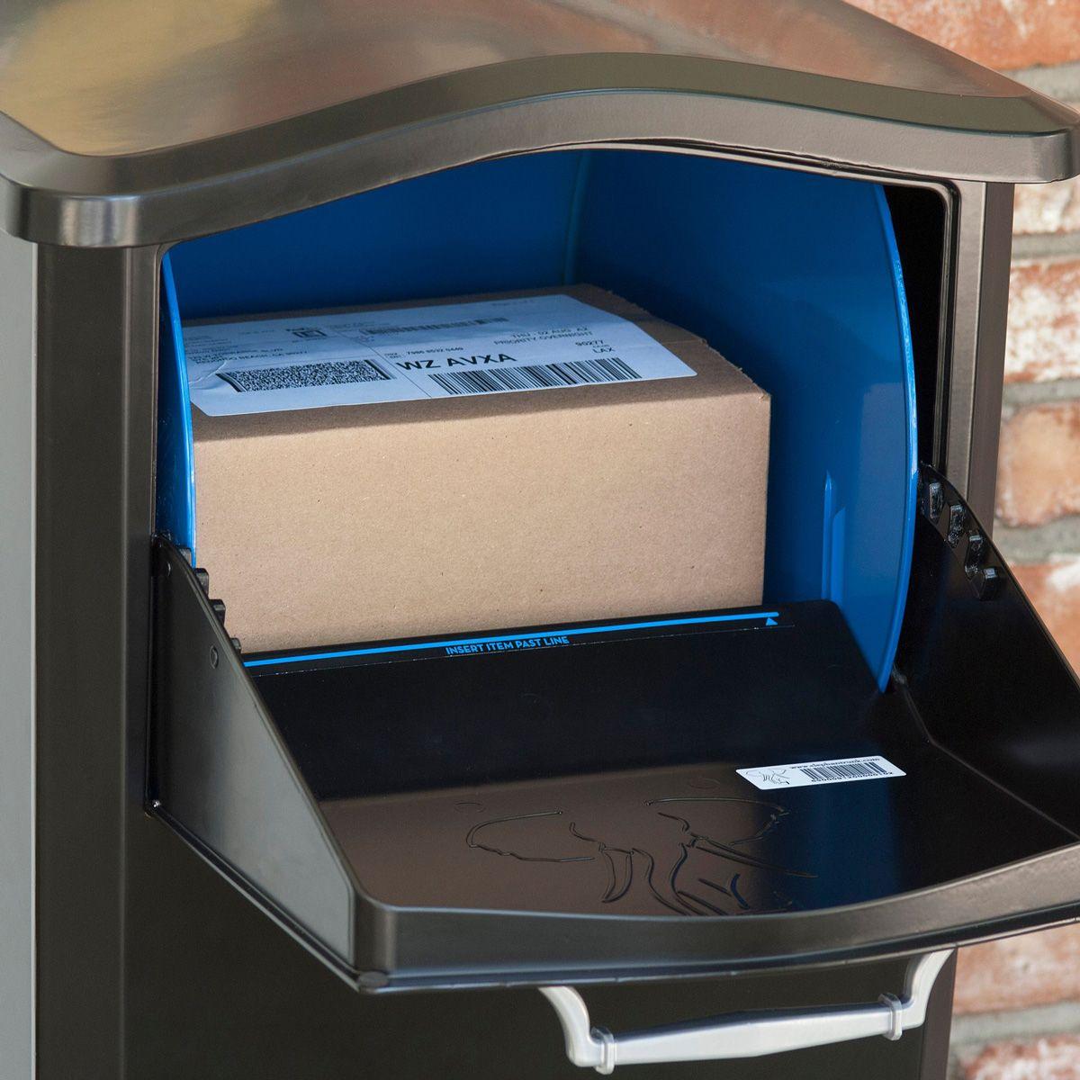 Elephantrunk Home Parcel Drop Box