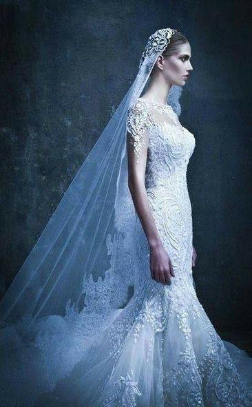 Fairytale Princess Bride | ~Weddings: Fairytale, Garden, Woodland ...