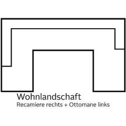 Photo of sit&more Wohnlandschaft Sit & More