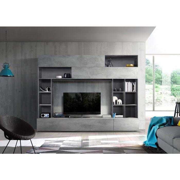 Photo of 22+ Ampio soggiorno moderno da emulare 13