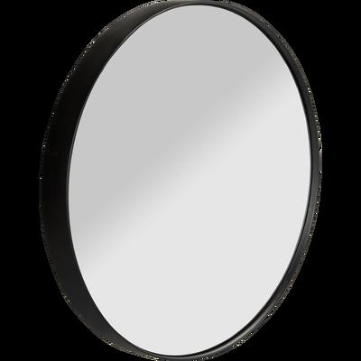 Pingl par martine wallenborn sur miroirs miroir deco Petit miroir decoratif