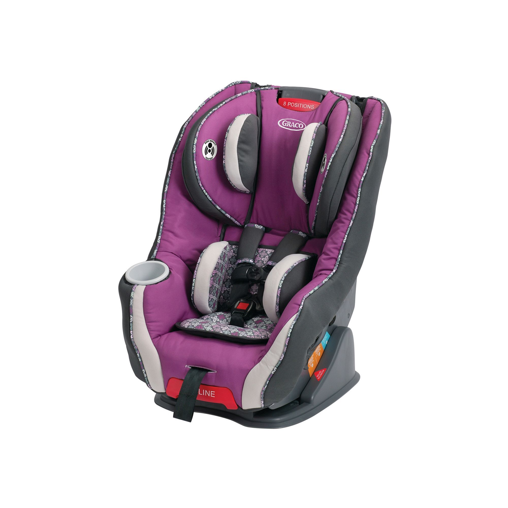 Fullsize Of Graco Size4me 65 Convertible Car Seat